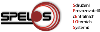Logo sdružení SPELOS