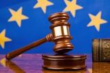 Aktivista zpochybňuje i výrok evropského soudního dvora