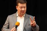 Tomio Okamura mistrem dezinformací