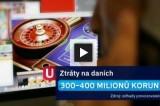 Česká televize: Celníci dostanou za úkol hlídat reklamu na nepovolený hazard